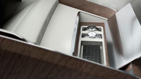 Volvo Interior 5
